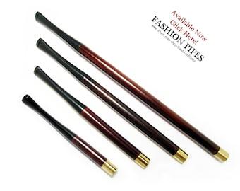 """Fashion Long Cigarette holder  """"Jacqueline Kennedy""""  Long 8.7''/6.7""""/5.1''/3.9'' Fits Regular & Super Slim Cigarettes"""