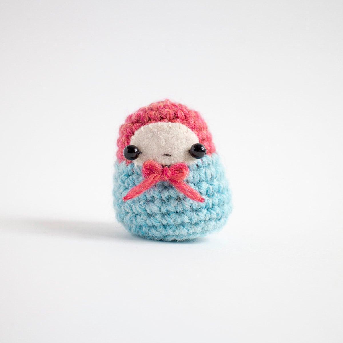Ravelry: LALALOOPSY Peggy Seven Seas Crochet Amigurumi Doll ... | 1200x1200