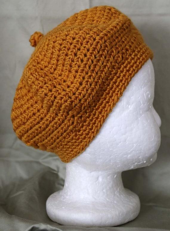 Bonnets de bébé garçon taille 6-12 mois   Etsy e9a598d5a69