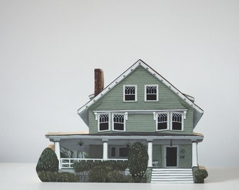 Cool Miniature Houses Etsy Download Free Architecture Designs Scobabritishbridgeorg