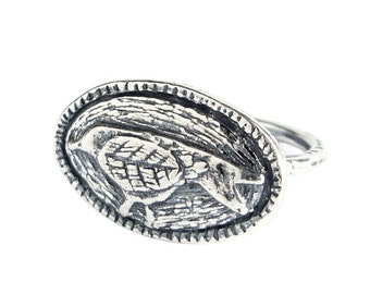 Songbird Ring