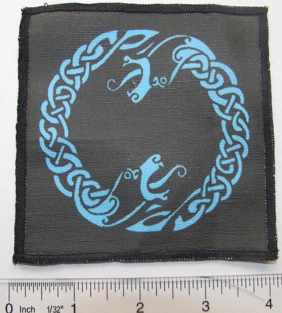 Poppies Panel SEG de Paris Tapestry//Needlepoint Canvas Panneau de coquelicot