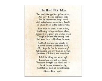 Ralph Waldo Emerson Quote Print My Wish For You Grad