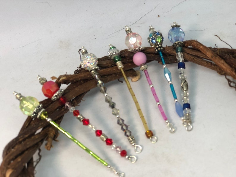 Mermaid Wand Tooth Fairy Fairy Wand Assorted Magic Wands