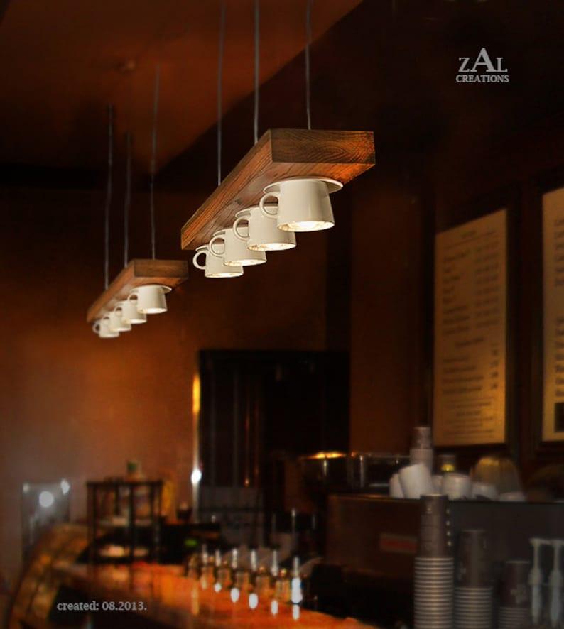 Café Lumière De PendanteLampe À Suspension Tasse LqSRcA3j54