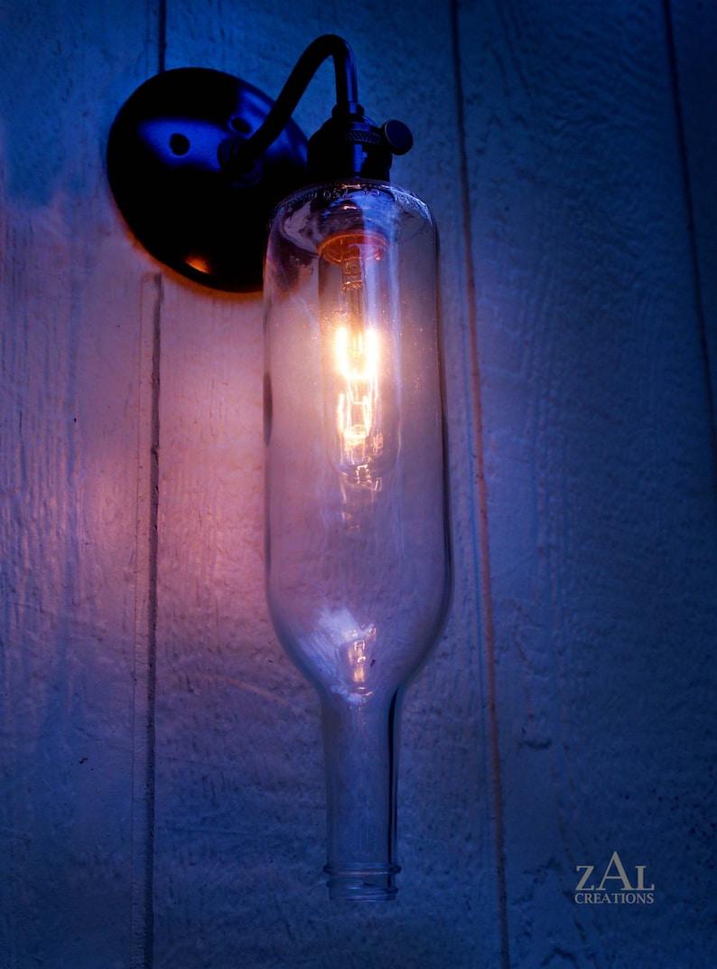 Applique MuraleVin Bouteille Mur Bière LumièreApplique iPlwOkuTXZ