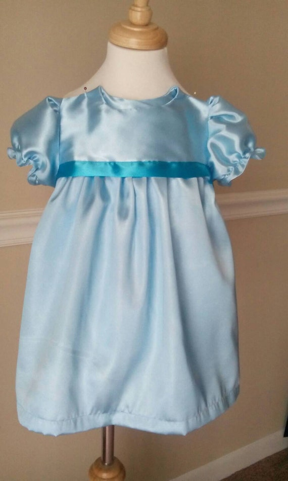 cd04187cc Wendy Darling Baby Dress 3-6 Months