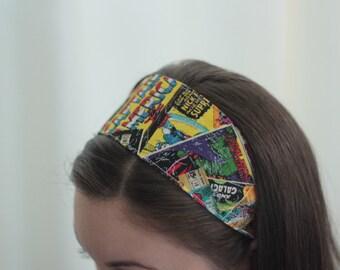 Marvel Avengers Headband