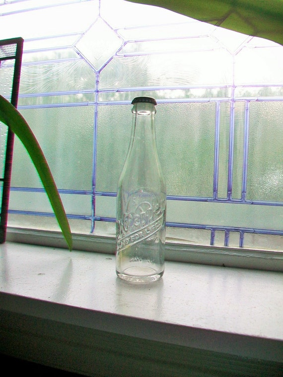 Vintage Dr Pepper Bottle 1946 Minneapolis MN 10 2 4 Clock