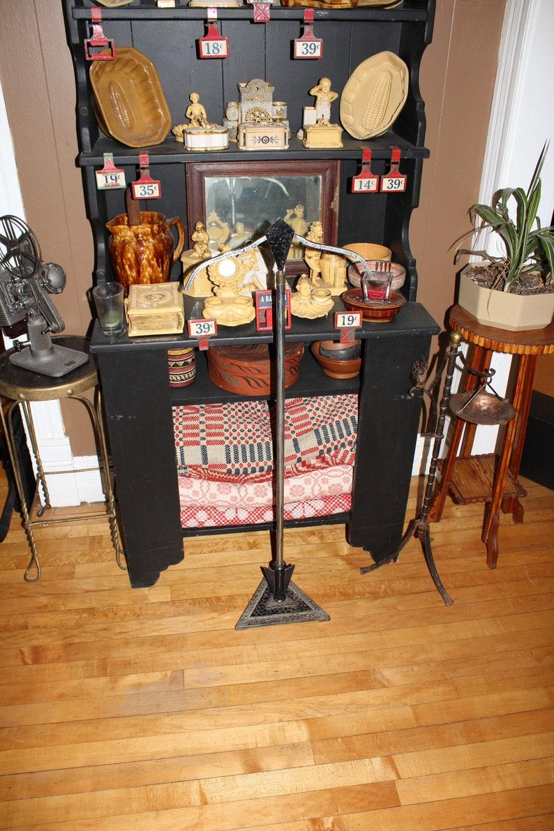 Art Deco Valet De Chambre Vintage 1920s Mens Metal Valet Stand | Etsy