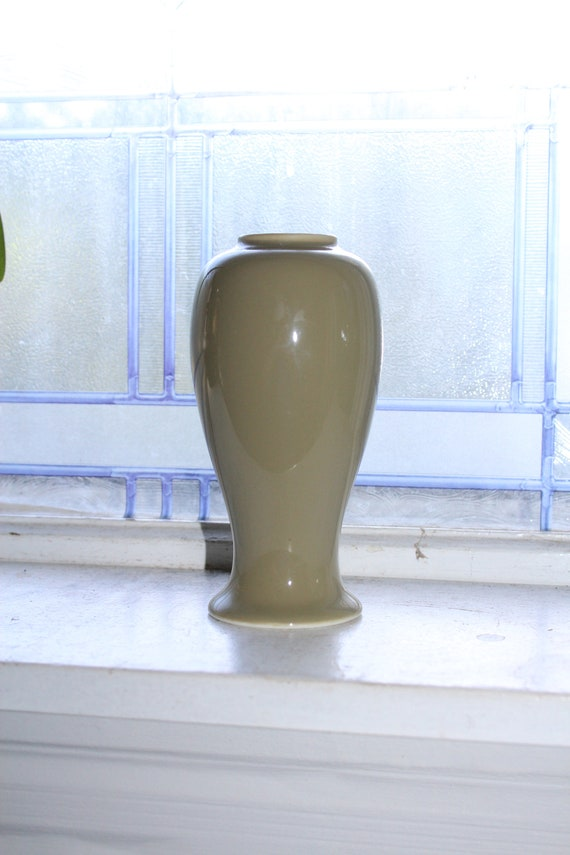 Tiffany & Co Celadon Green Vase Tiffany Gallery