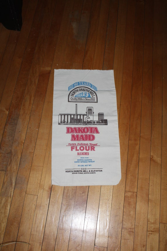 Dakota Maid Flour Sack for Pillows or Towels