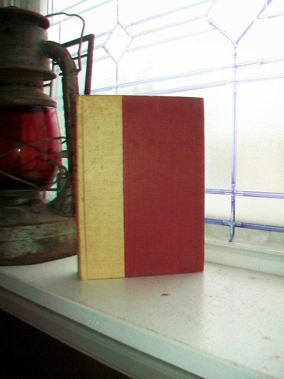 Zane Grey Sunset Pass Vintage 1931 Book