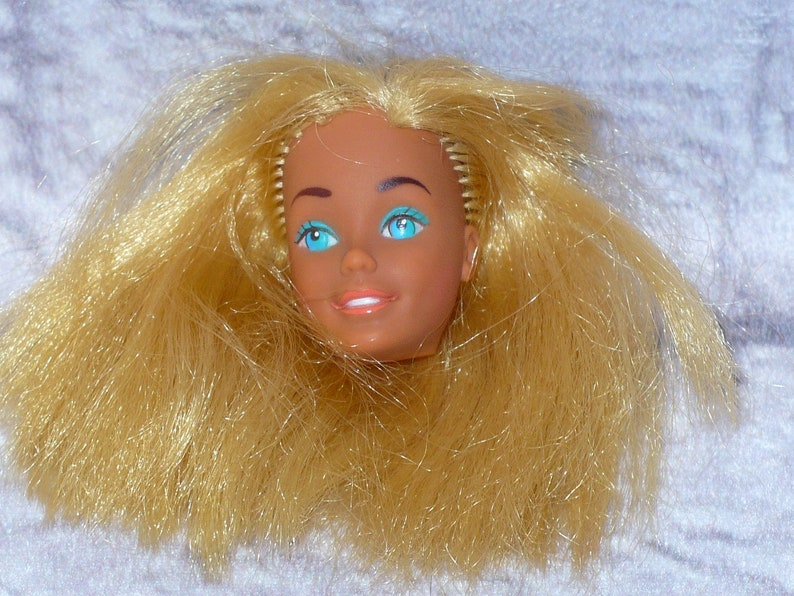Bambole Dependable Two Barbie Dolls Barbie Starr 1979 And Barbie Mold Superstar Easy To Use