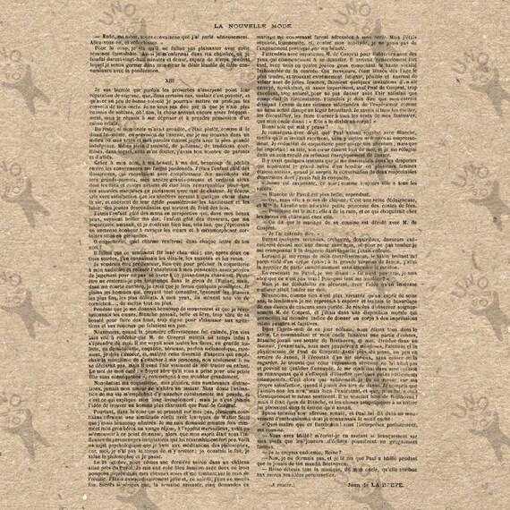 50 Vintage páginas del libro de manualidades decoupage chatarra de reserva elaboración de Tarjetas suministros etc.