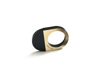 EDNA ring