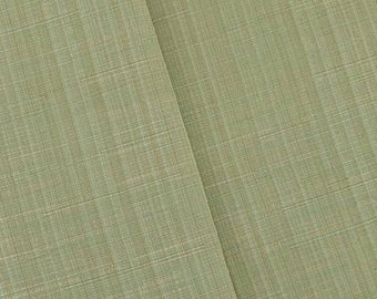 LIZ CLAIBORNE THERAPY STRIPE TEAL SPA WHITE GOLD DRAPERY UPHOLSTERY FABRIC