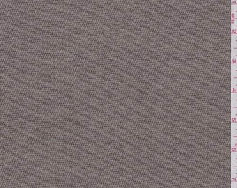 Navy Blue WOOL Suiting Fabric 1//4 yard remnant