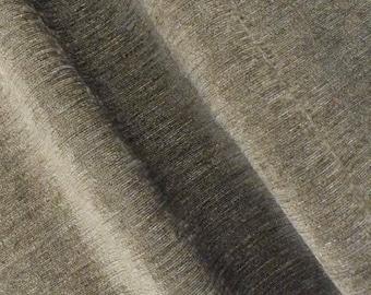 Green Chenille Cushion Cover Designers Guild Fabric Genova Oblong Pillow Case