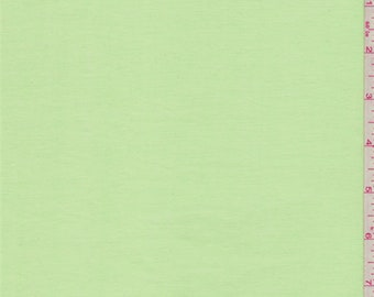 Lemon Lime Cotton Voile, Fabric By The Yard