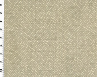 Gray Woven Texture Print Home Decorating Fabric, Fabric By The Yard