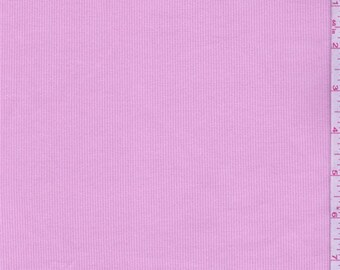 Pink Stretch Corduroy, Fabric By The Yard