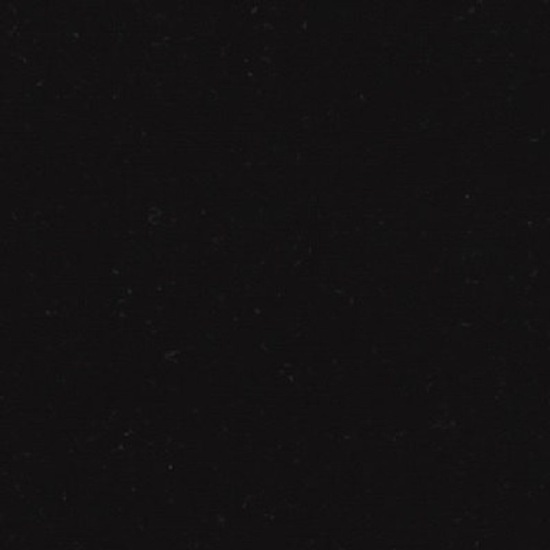VT0509 58 Black Stretch Velvet-12 Yards Wholesale by the Bolt