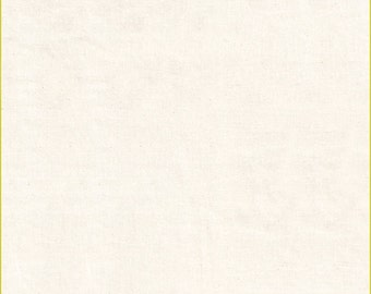 """108"""" Natural Muslin Fabric-25 Yards Wholesale by the Bolt (CM0106)"""