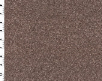 Maroon Texture Print Crepe Home Decorating Fabric, Fabric By The Yard