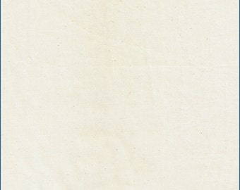 """60"""" Natural Muslin Fabric-25 Yards Wholesale by the Bolt (CM0060)"""