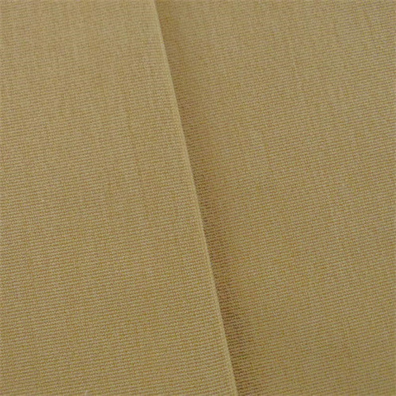 Fawn Beige Jr Scott Wool Grospoint Upholstery Fabric Fabric By The Yard