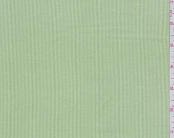 Lime Green Stretch Corduroy, Fabric By The Yard
