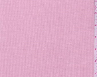 Pink Clay Stretch Corduroy, Fabric By The Yard