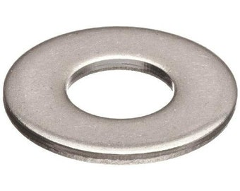 500 Qty #10 Stainless Steel SAE Split Lock Washers BCP744