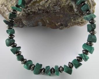 N243 Flower Agate /& Grey Moonstone Necklace