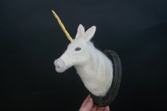 Unicorn (Equus monoclonius)