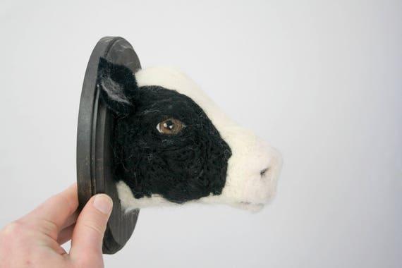 Wool Cow