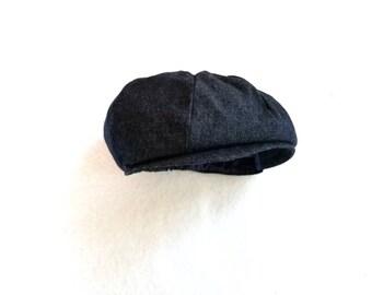 d5ec5746b9c1b Boys newsboy cap