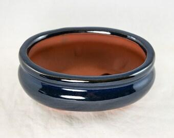 Shohin Bonsai Pot Etsy