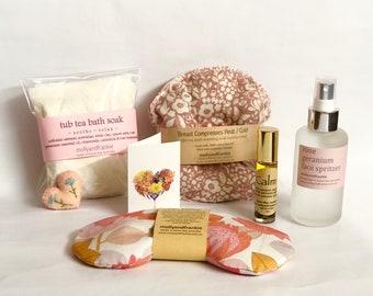 New Mumma Gift Pack, Gift Hamper, Care Package