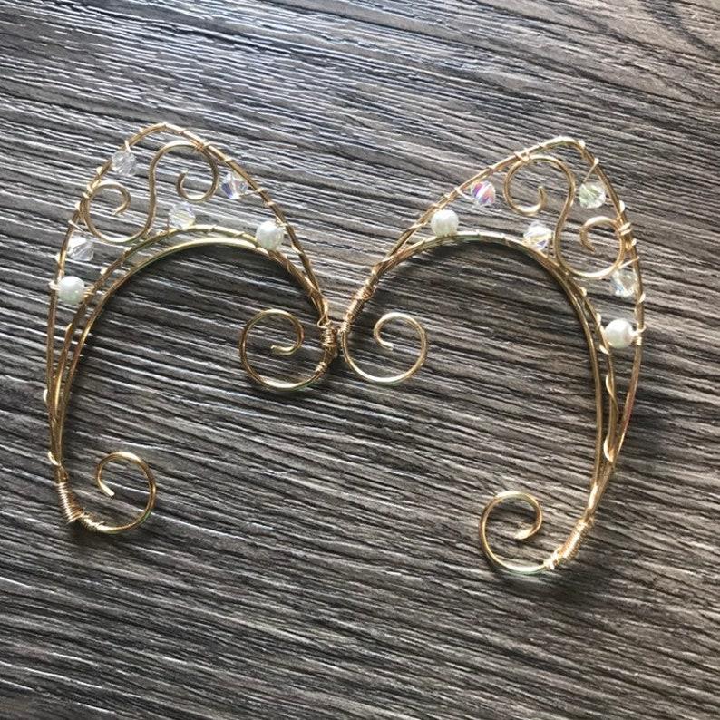 elf ear cuffs image 0