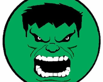 The incredible hulk face hulk face svg hulk face huk etsy incredible hulk face superhero embroidered iron on patch maxwellsz