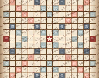 graphic relating to Printable Scrabble Tiles identify Printable scrabble Etsy