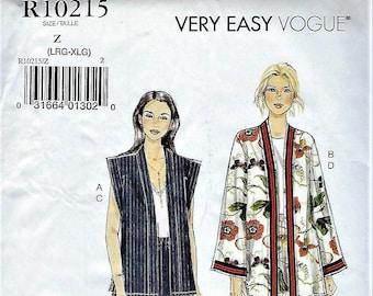 Vintage Butterick SEWING Pattern 3209 Misses EASY Pants UNCUT Classic Style OOP