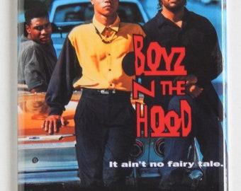6116616cf558 Boyz N the Hood Movie Poster Fridge Magnet