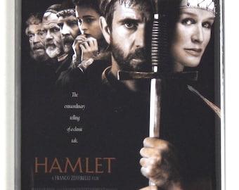 Hamlet (1990) Movie Poster Fridge Magnet