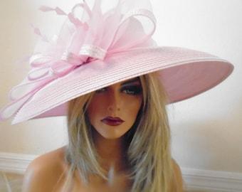 pink Kentucky derby