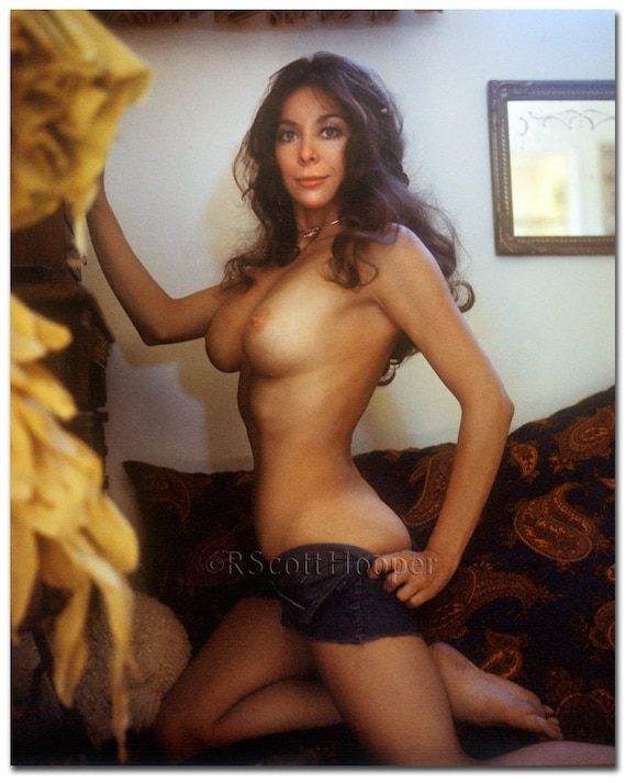 Erotic nude photos of angelique pettyjohn