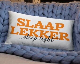 Slaap Lekker Etsy