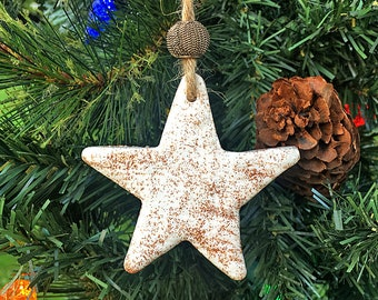 rustic christmas decorations rustic christmas ornament rustic tree ornament christmas tree decorations tree decoration country ornament